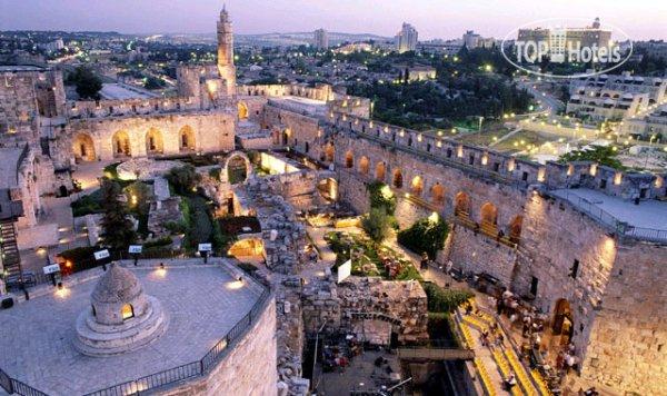 израиль: Манго Манго